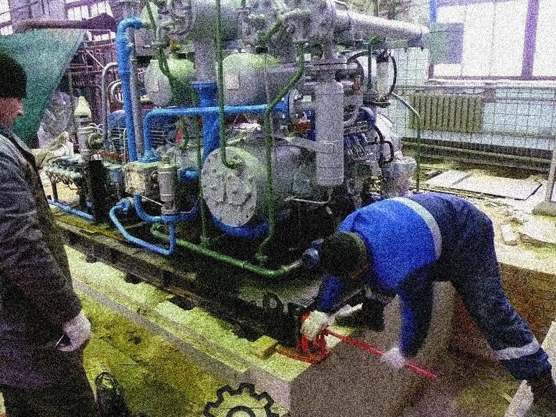 Поставка промышленного оборудования и компонентов