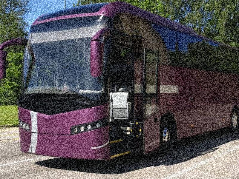 аренда автобуса Хмельницький