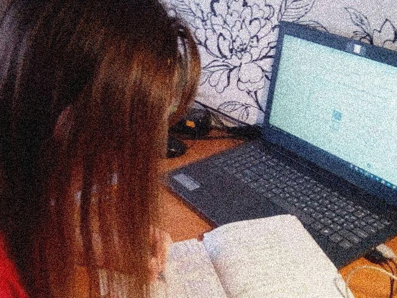 Дистанционное образование в Украине