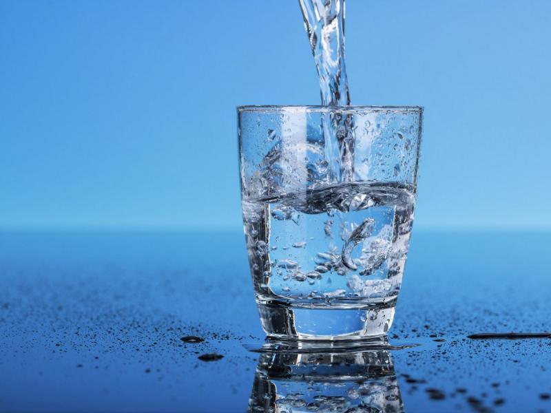 Плюсы очищенной воды