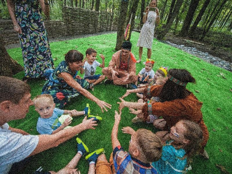 Детские праздники Харьков