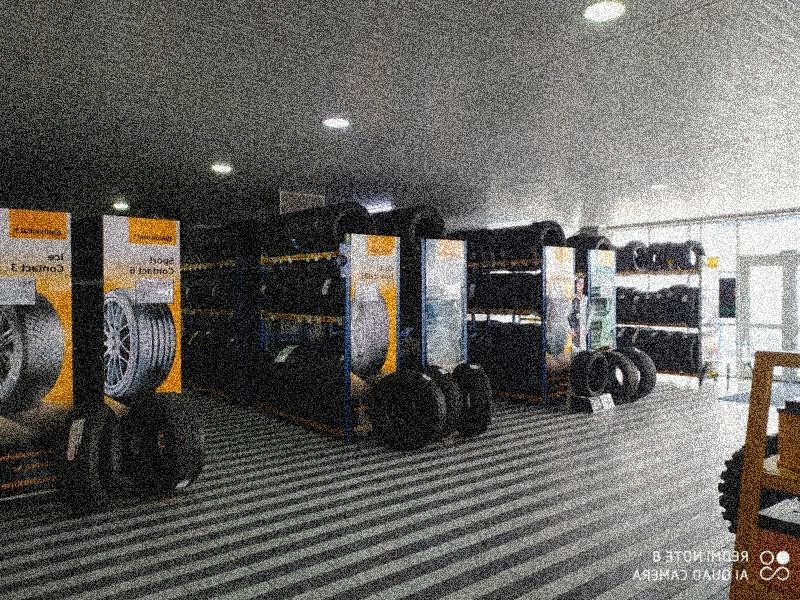 Интернет-магазин шин и дисков Шин Line