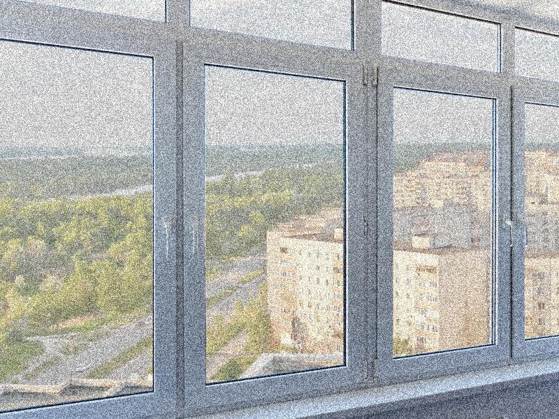 Окна Veka в Запорожье
