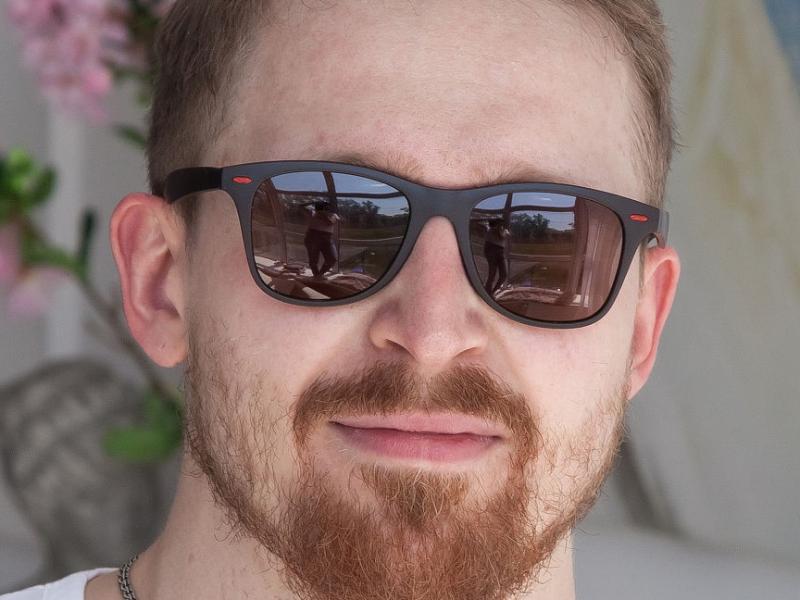 солнезащитные очки для мужчин