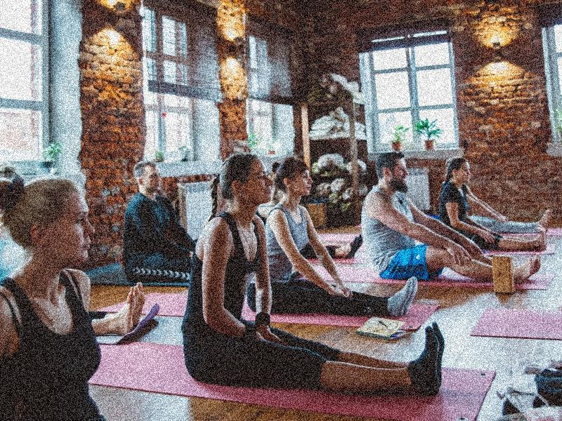 семинары по йоге