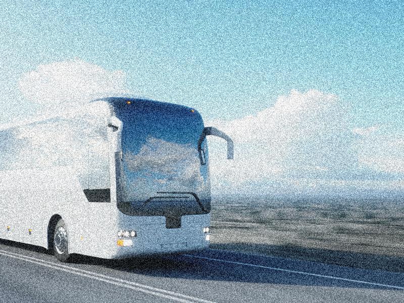 установка видеонаблюдения на транспорт