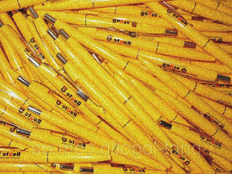 промо ручки с логотипом киев