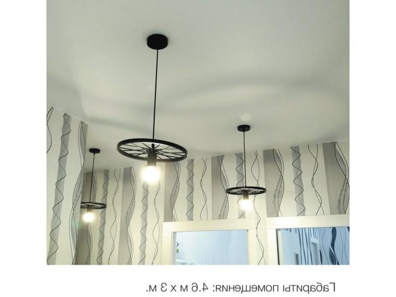 Подвесные потолки купить во Владивостоке