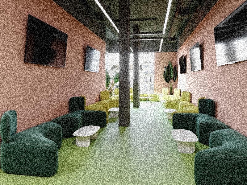 зал для заходів Leoland у Львові