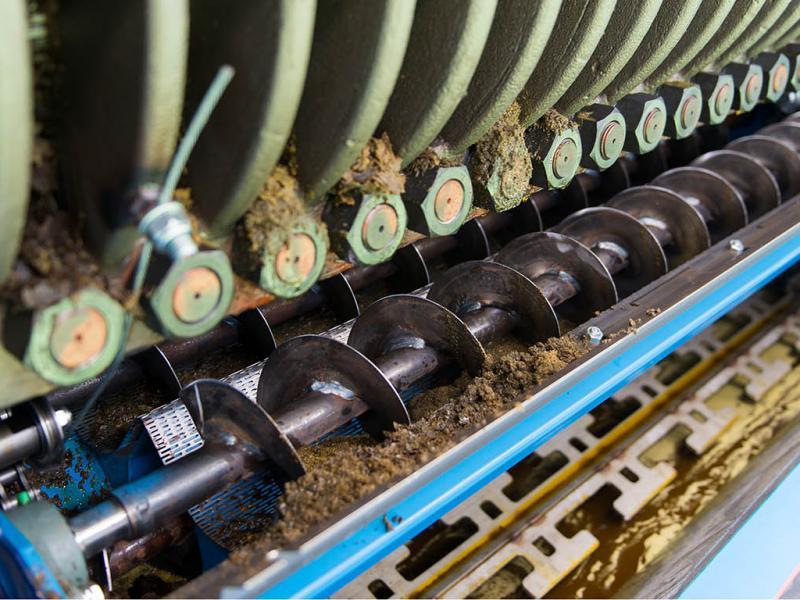 оборудование для производства комбикорма