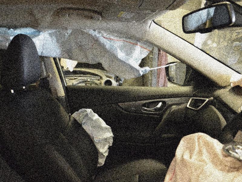 Ремонт airbag в Киеве и восстановление