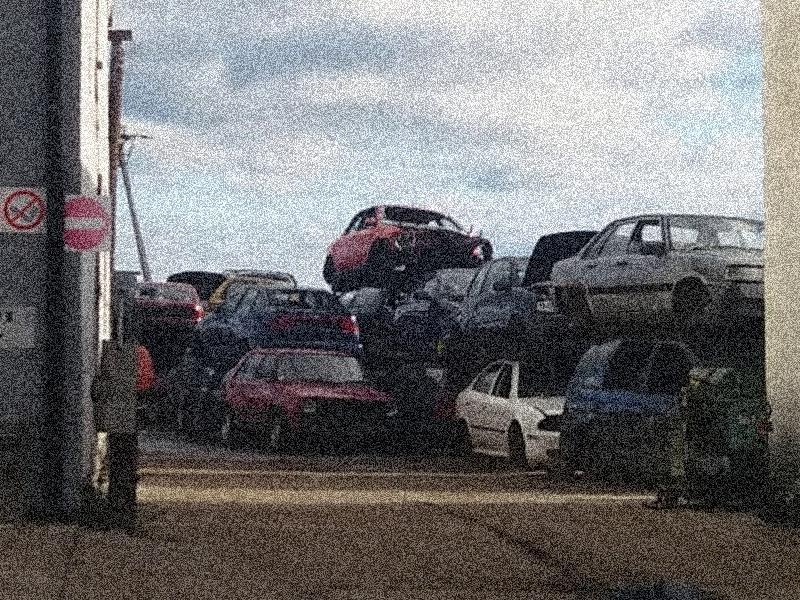 Купити запчастини до авто у Автозлом