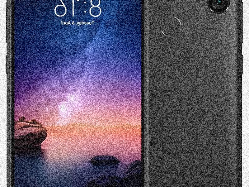 Купить Xiaomi в Казахстане