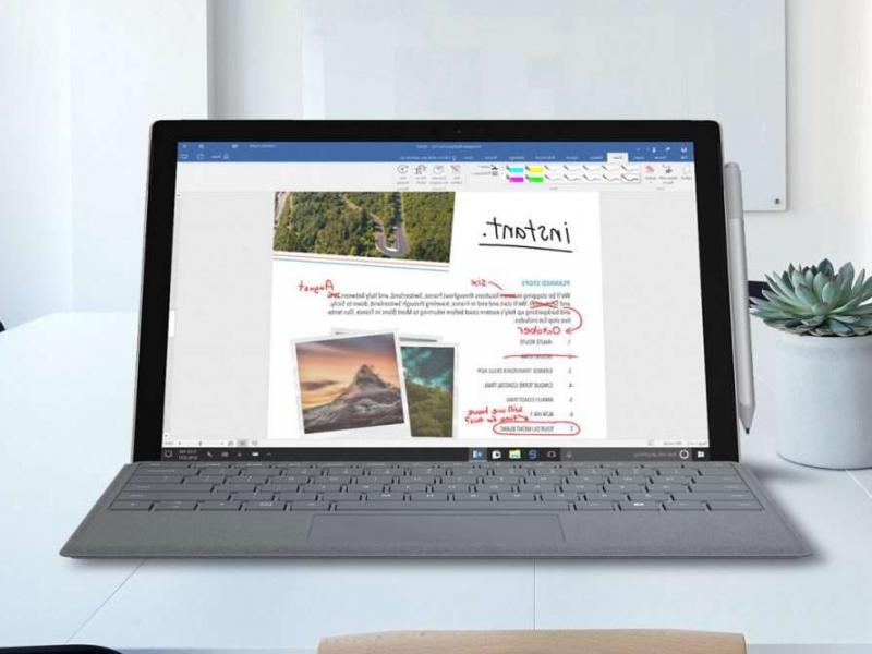 ноутбуков с сенсорным