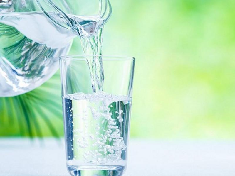 чистейшую воду