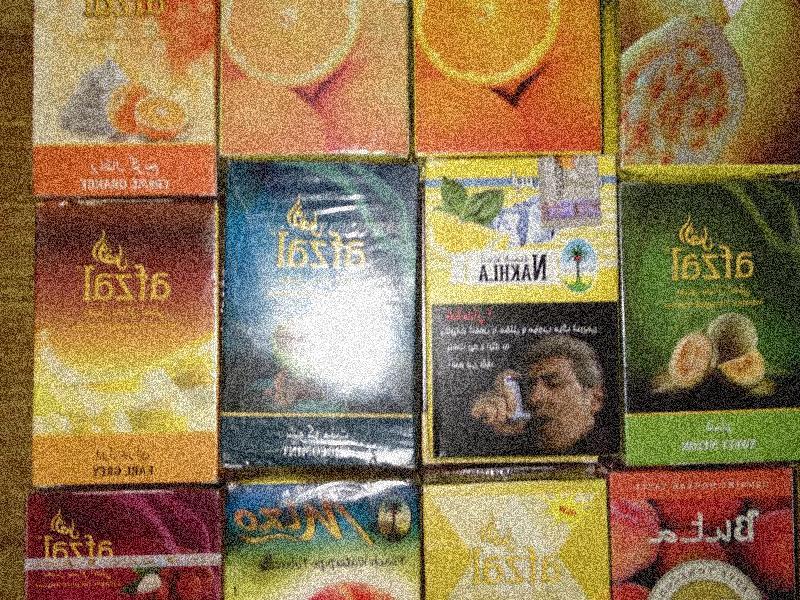 Где купить табак для кальяна