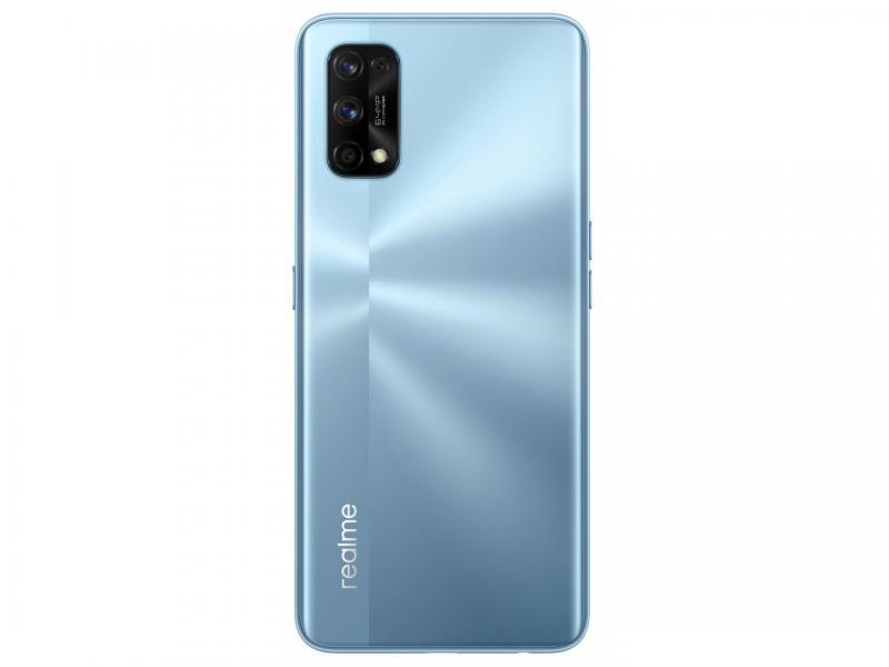 Смартфон Realme 7 Pro 8/128Gb Mirror Blue