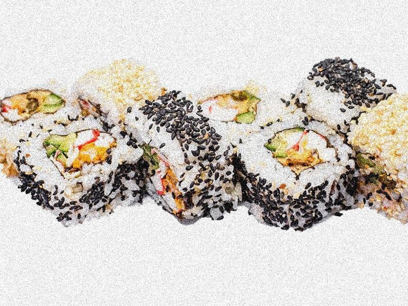 заказать суши днепр