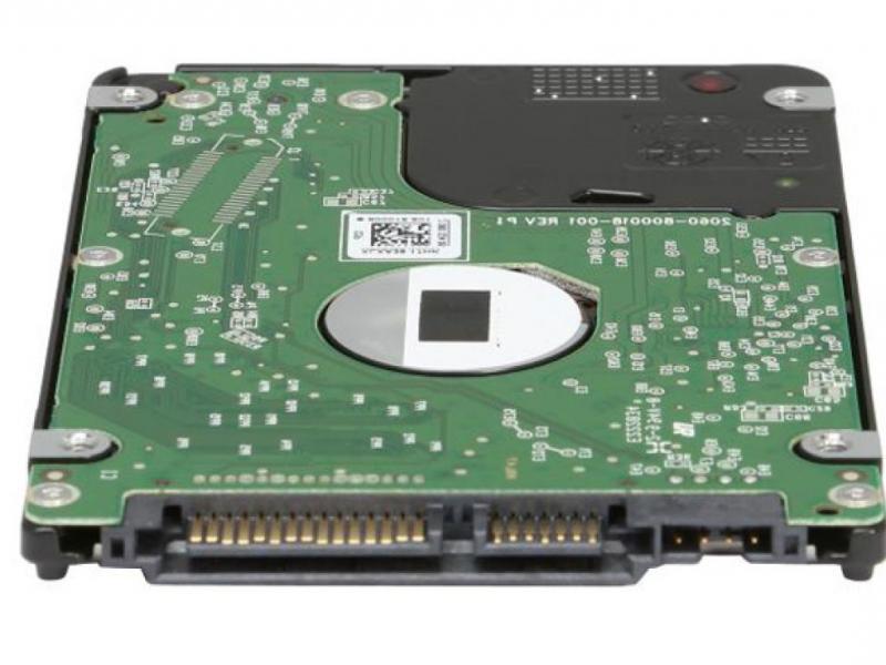 жесткого диска для ноутбука
