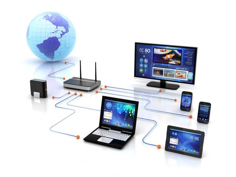 Удаленный доступ к сети