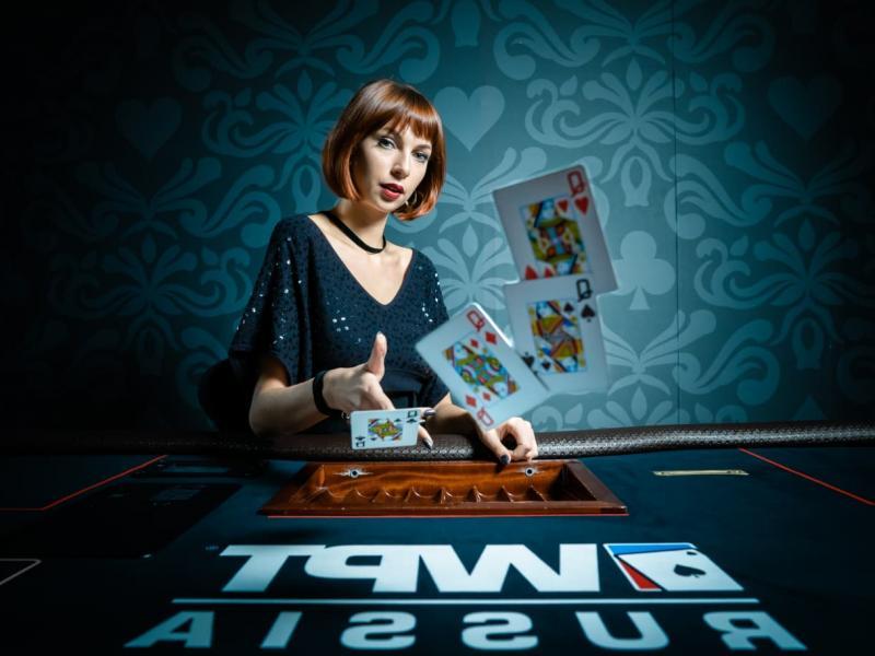 выигрывайте в покер
