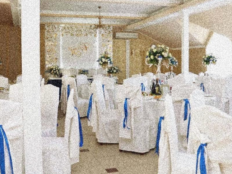 Ресторан для весілля Львів