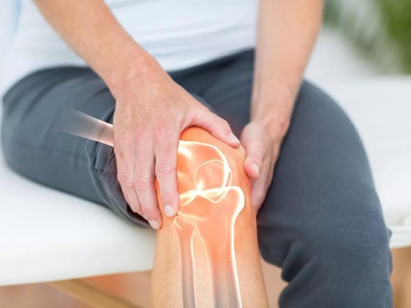 лечение суставов
