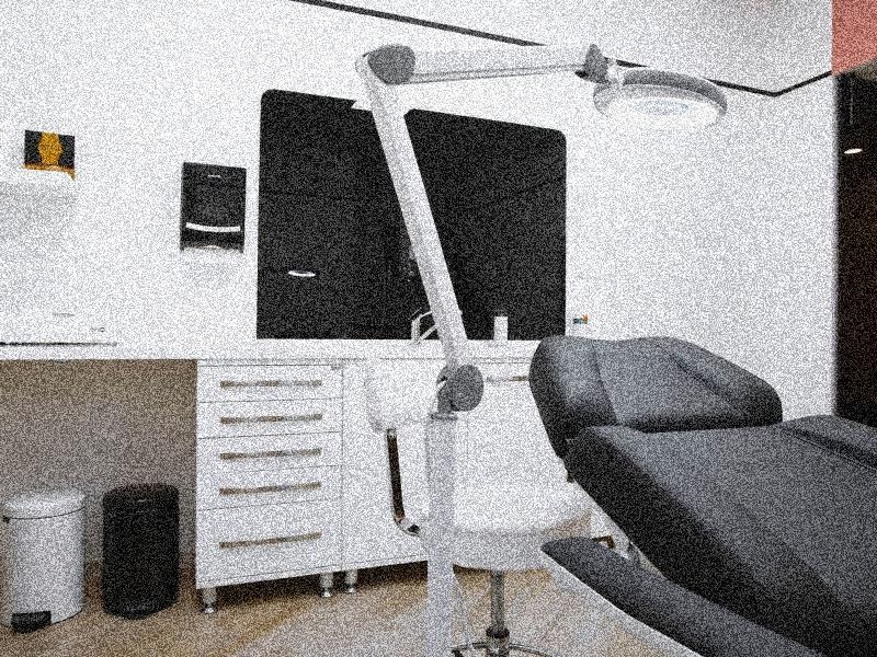 оборудование для косметологического кабинета
