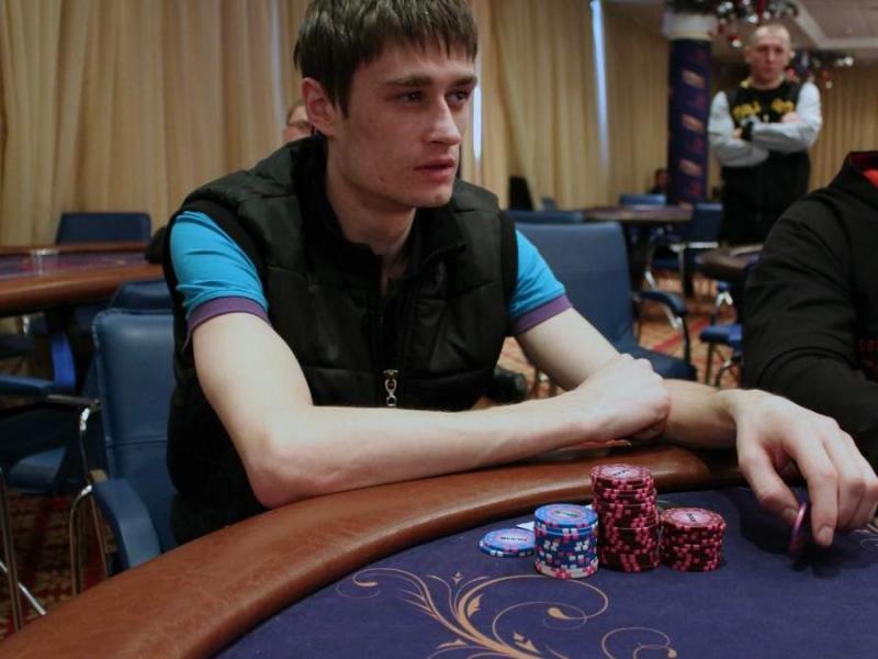 покер матч