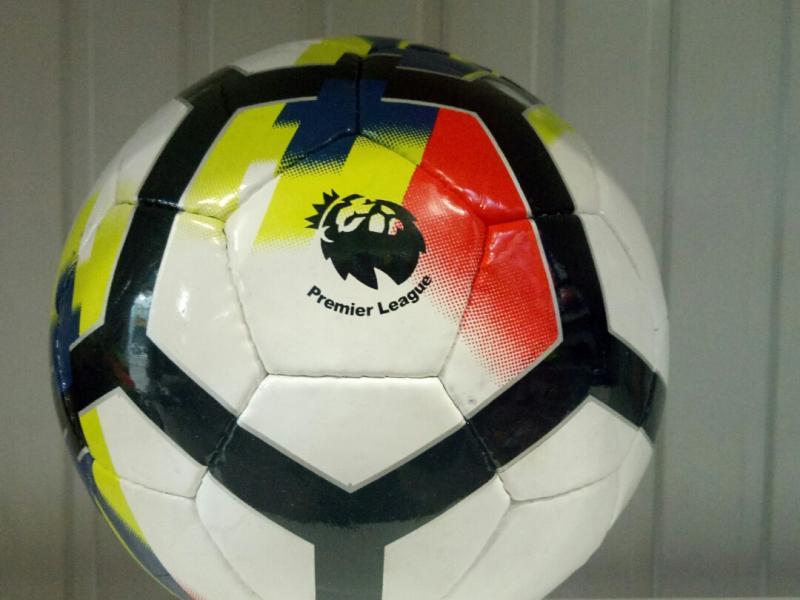 футбольная Премьер-лига