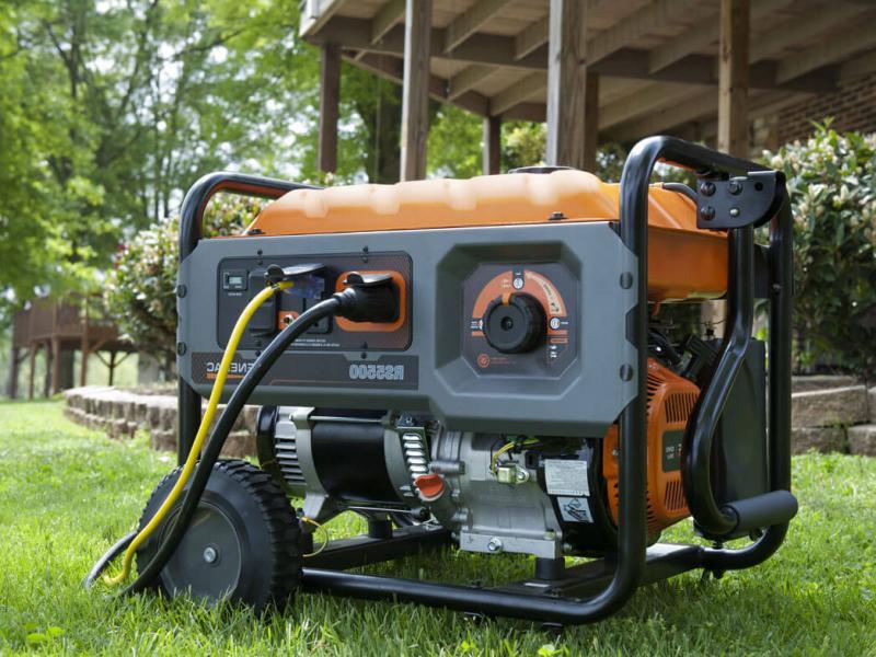электрогенератор для дома