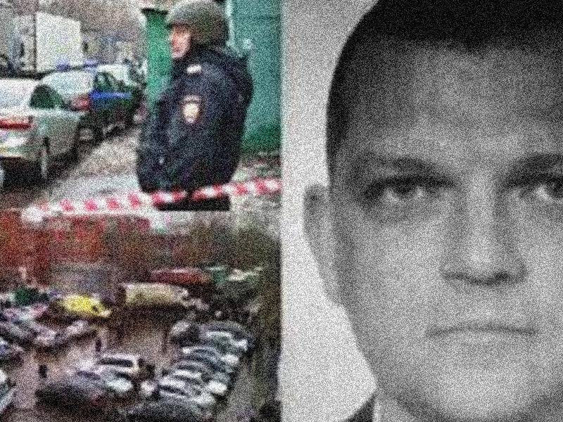 Юрист Тимур Батиралиев