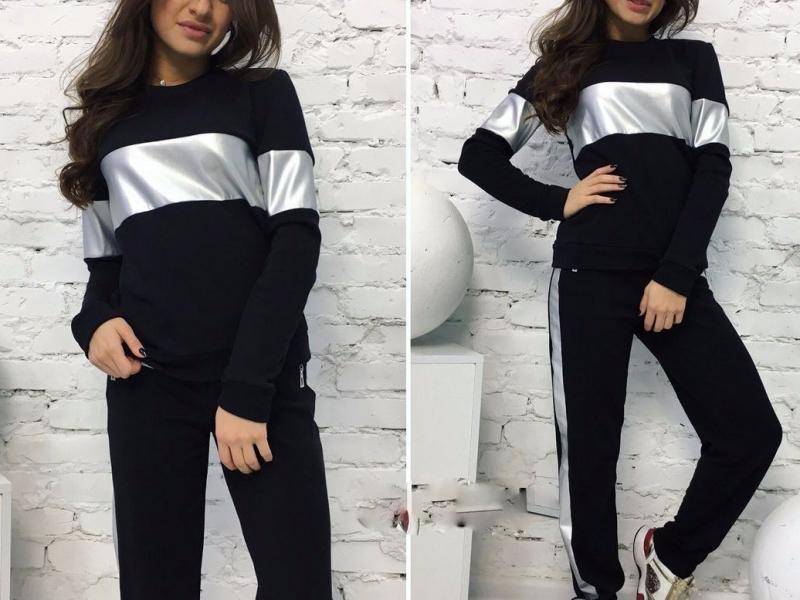 Стильная женская одежда оптом от JK-Fashion