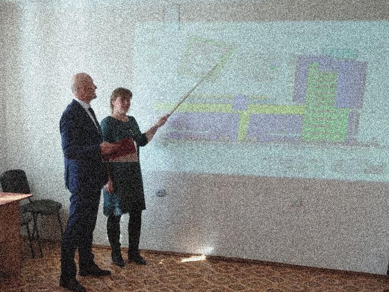 Промислове та цивільне будівництво в Україні