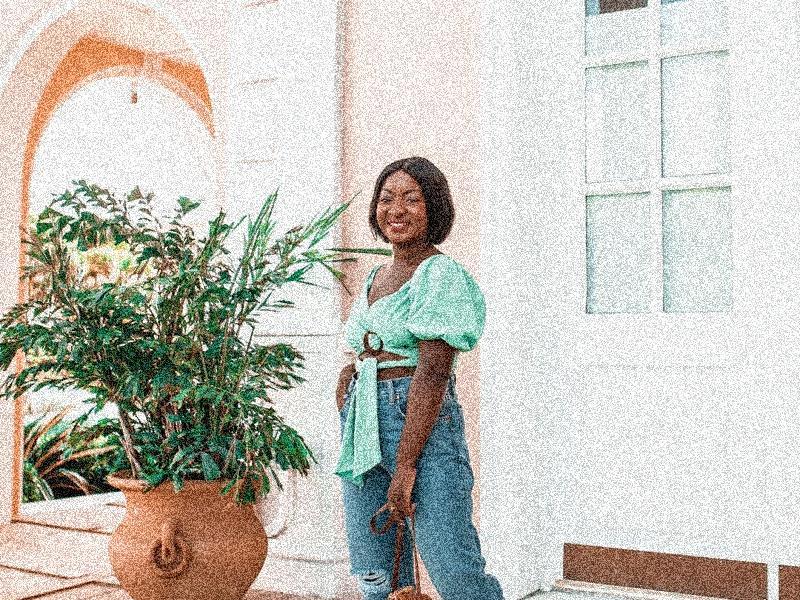 Lifestyleblog – Стиль