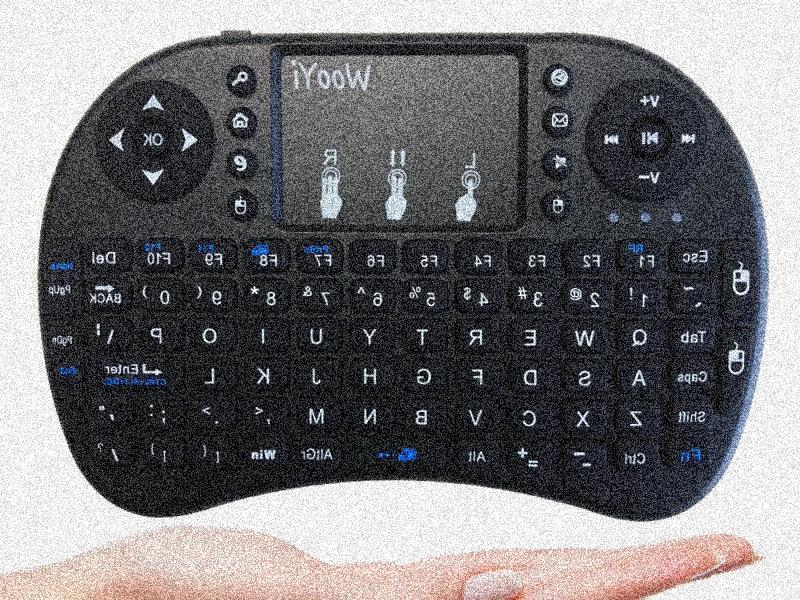 Клавишные панели для ноутбуков