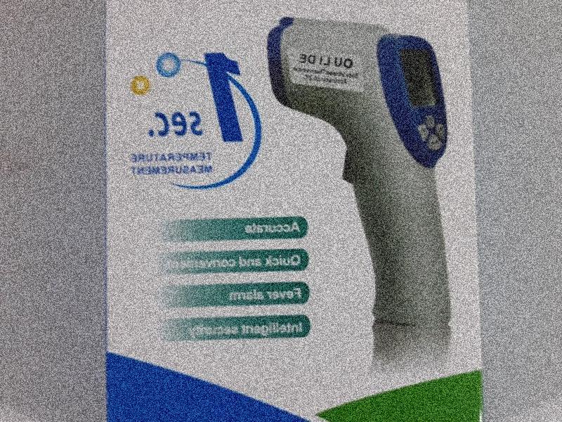 Купить тепловизор Testo в Киеве