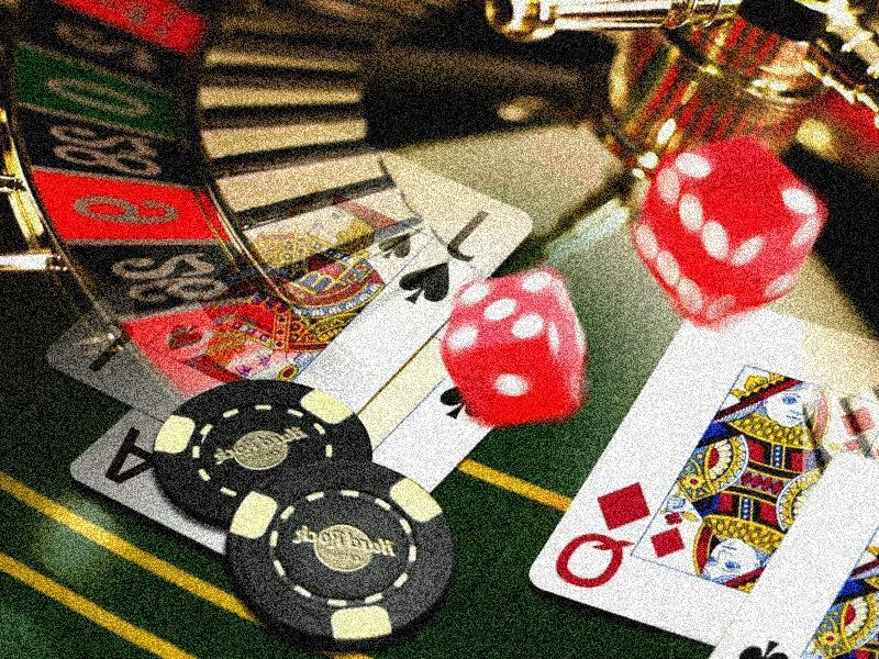 энциклопедия об онлайн казино