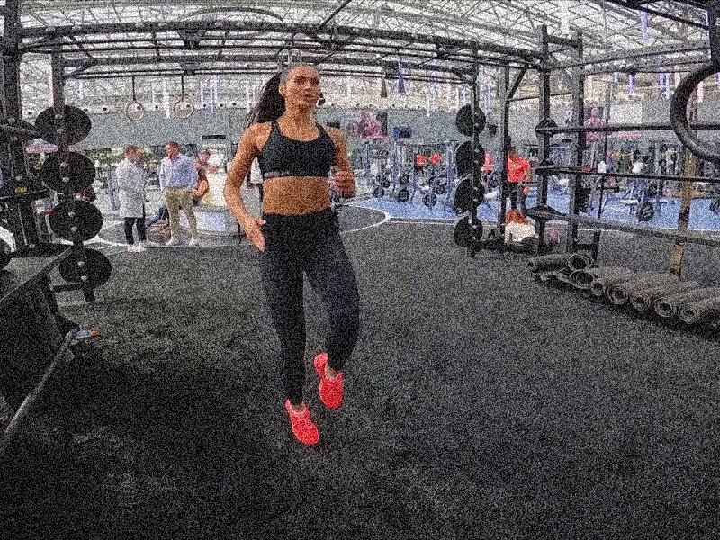 фитнес клуб в Лужниках