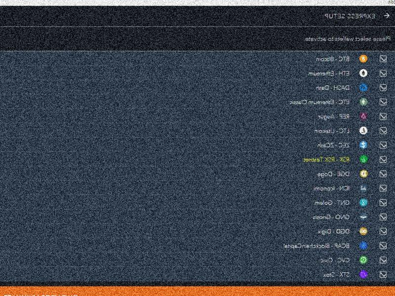 jaxx web wallet