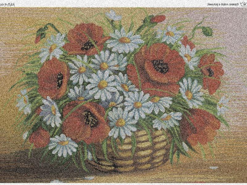 Где купить схемы вышивки бисером в Харькове