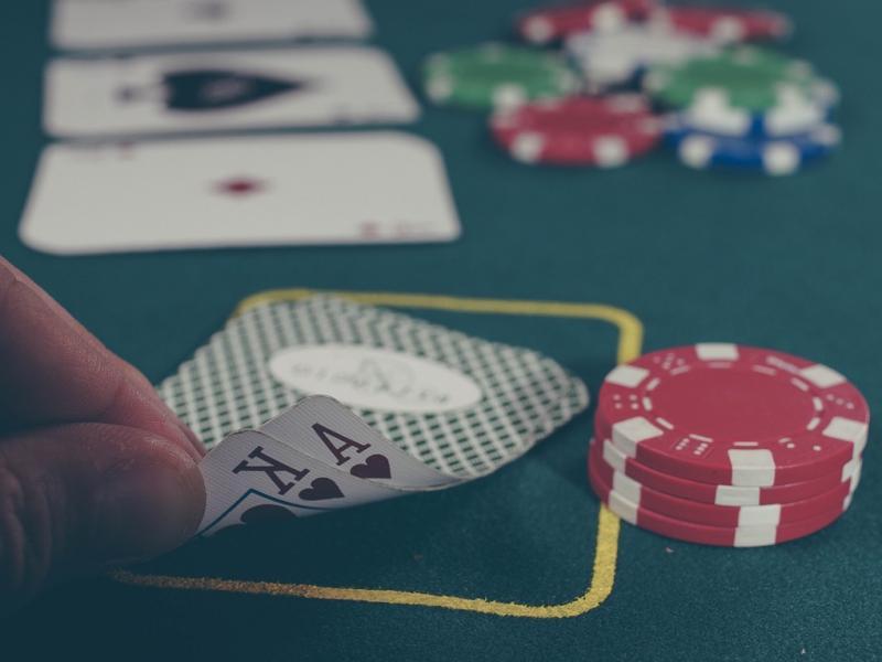 азартных игр