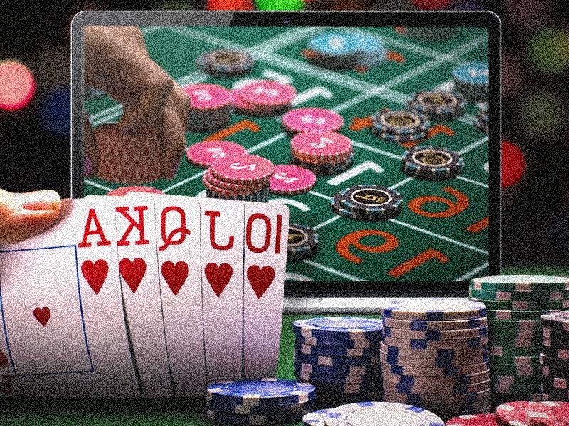 Блог об онлайн казино