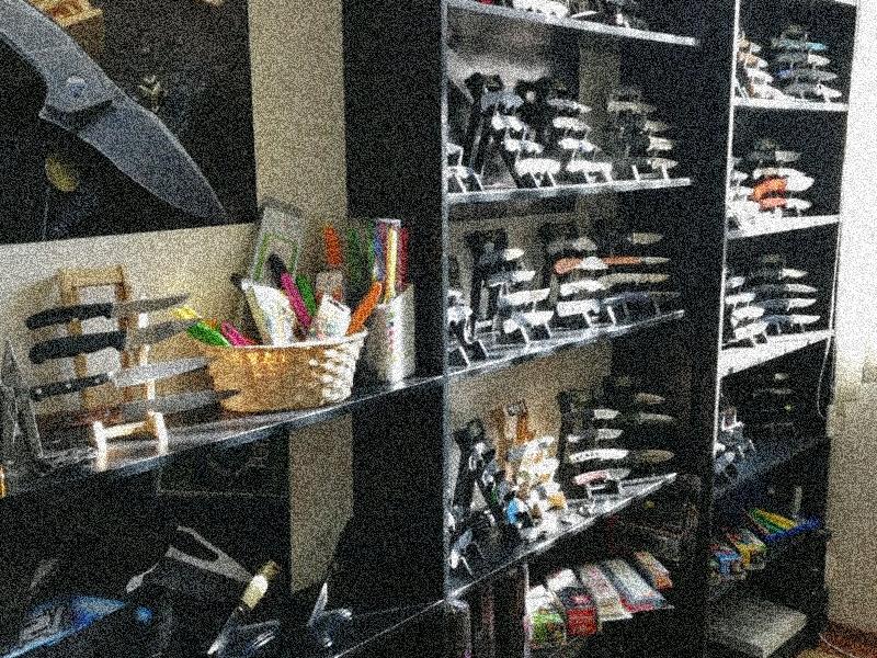 Магазин ножей Bestblades