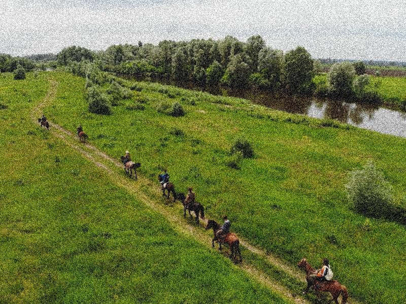 Портал авторских туров по Украине и за рубежом