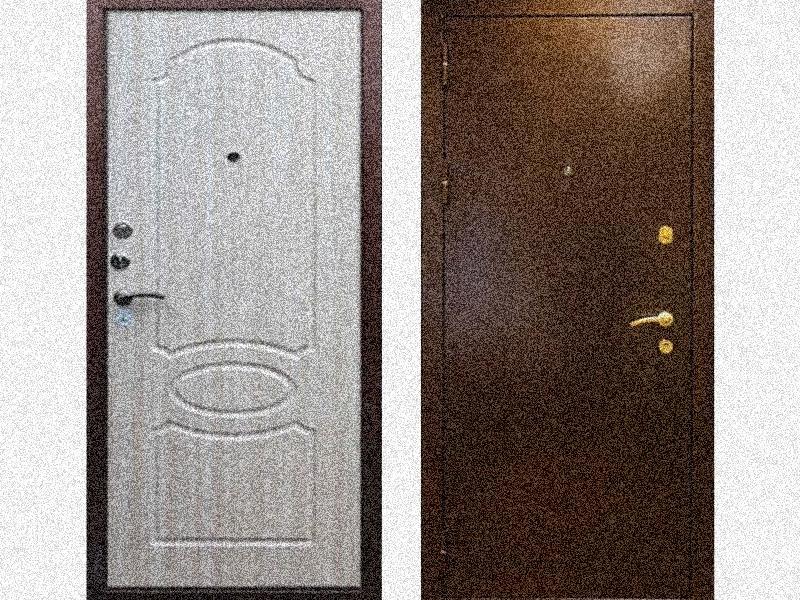 входные двери кондор