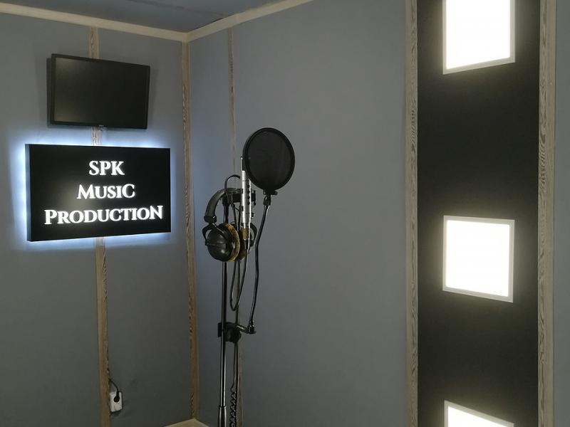 Как подготовится к записи вокала в студии