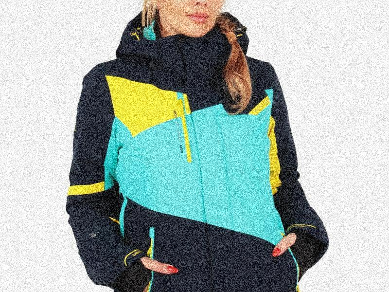Купить  горнолыжную одежду High