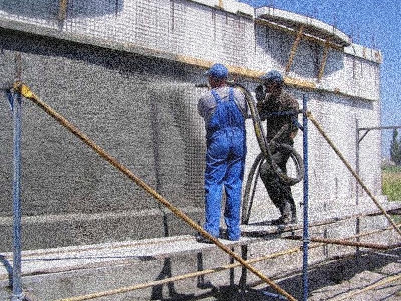 как защитить бетон от коррозии