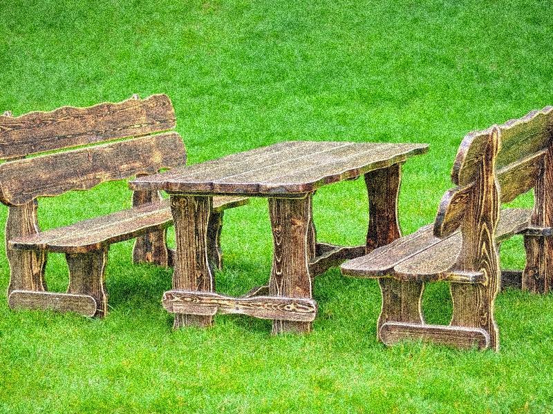 ᐉ Мебель для террасы • Купить мебель